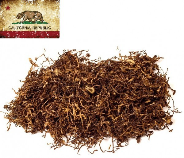Natural Tobacco California