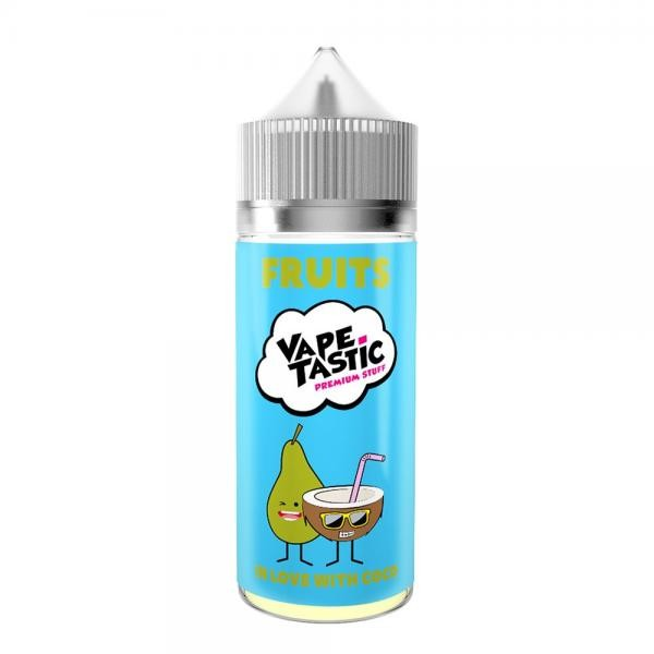 VapeTastic In Love with Coco