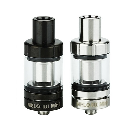 Eleaf MELO 3 Mini Top Fill Verdampfer 2 ml
